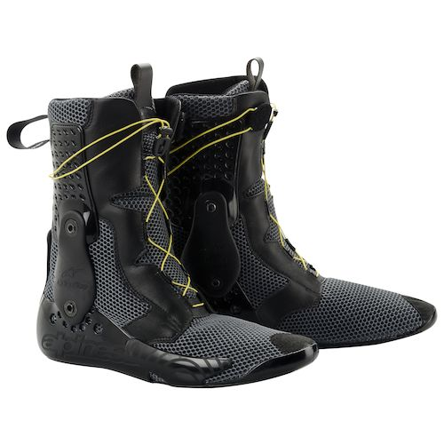 Alpinestars Supertech R Vented Boots Revzilla