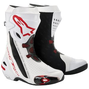 Alpinestars Supertech-R Vented Boots