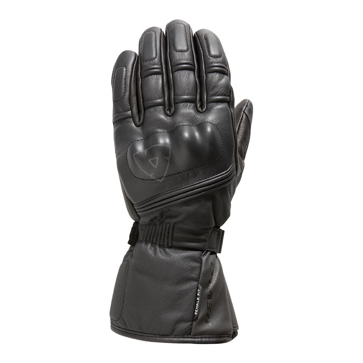 REV'IT! Women's Zoom H2O Gloves [Size XL Only]