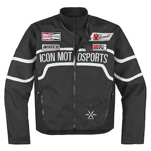Icon Brawnson Sidewinder Jacket