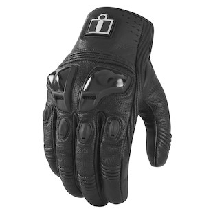 Icon Justice Touchscreen Gloves