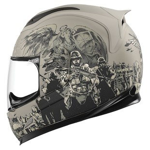 Icon Airframe Guardian Helmet