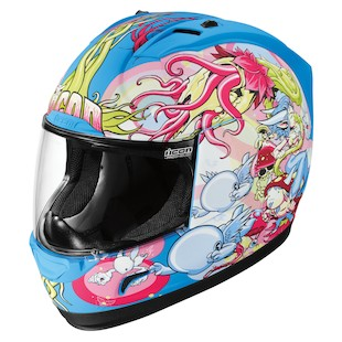 Icon Alliance Enchanted Helmet