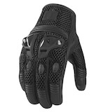 Icon Justice Mesh Gloves