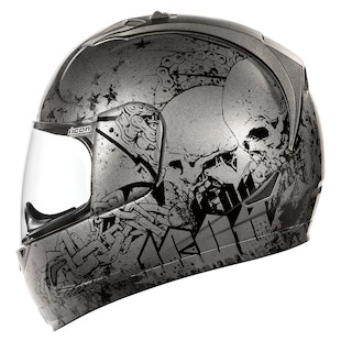 Icon Alliance Torrent Helmet