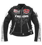Icon Women's Hella Heartbreaker Jacket