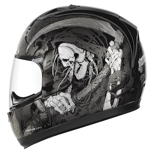 Icon Alliance Harbinger Helmet