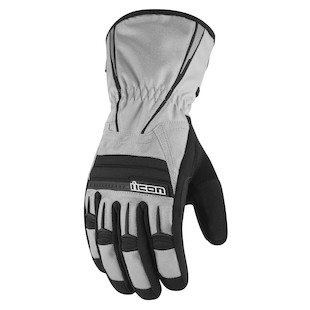 Icon PDX Waterproof Gloves