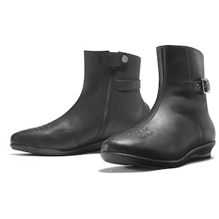 Icon Women's Sacred Low Boots