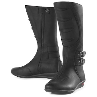 Icon Women's Sacred Tall Boots