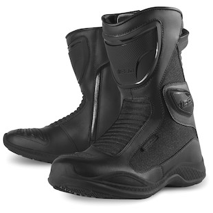 Icon Women's Reign Waterproof Boots