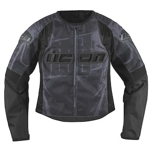 Icon Womens Overlord Type 1 Jacket
