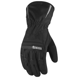 Icon PDX Waterproof Women's Gloves