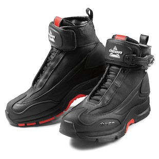 Icon Accelerant Waterproof Boot