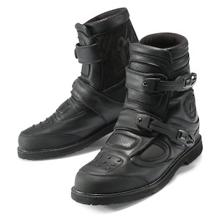 Icon Patrol Waterproof Boot (Size 11.5 Only)