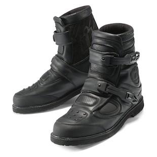 Icon Patrol Waterproof Boot