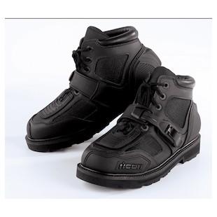 Icon Field Armor Chukka Boot
