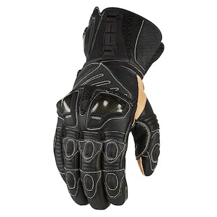 Icon Overlord Long Gloves