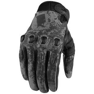Icon Sub Etched Gloves