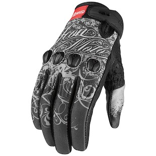 Icon Sub Street Angel Gloves