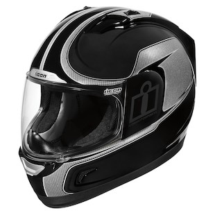 Icon Alliance Reflective Helmet