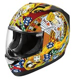 Icon Alliance Lucky Helmet