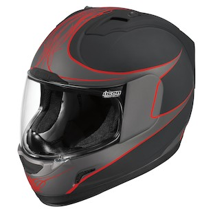 Icon Alliance Rat Helmet