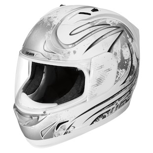 Icon Alliance Threshold Helmet