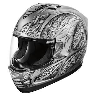Icon Alliance Speedmetal Helmet