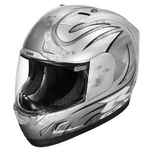 Icon Alliance Threshold GSX-R Helmet