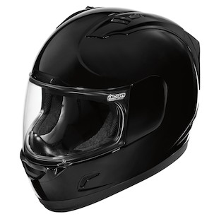Icon Alliance Helmet - Solid