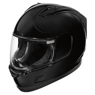 Icon Alliance Helmet - Solid