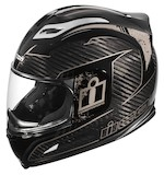 Icon Airframe Carbon Lifeform Helmet