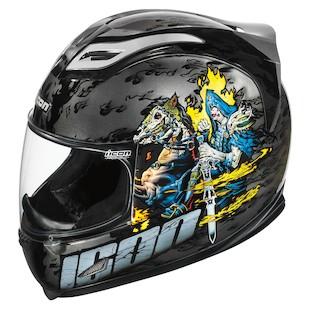 Icon Airframe Apocolypse Helmet