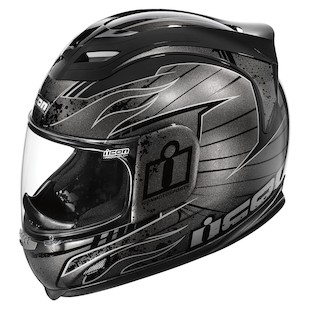 Icon Airframe Lifeform Helmet