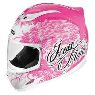 Icon Airframe Street Angel Helmet