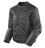 Icon Arc Mesh Jacket