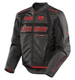 Icon ARC Suzuki Jacket