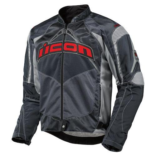 Icon Motorcycle Jacket >> Icon Contra Jacket - RevZilla