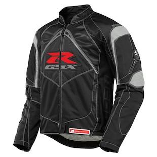 Icon Contra GSXR Jacket