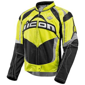Icon Contra Mil-Spec Jacket
