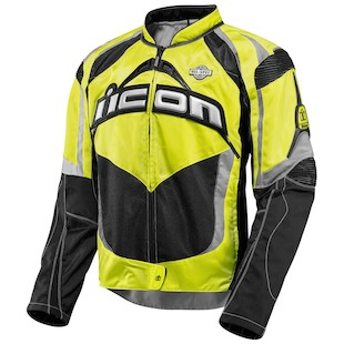 Icon Contra Mil-Spec Jacket