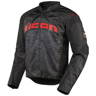 Icon Contra Redeemer Jacket