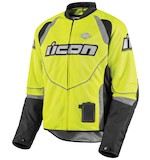 Icon Hooligan 2 Mil Spec Mesh Jacket Closeout
