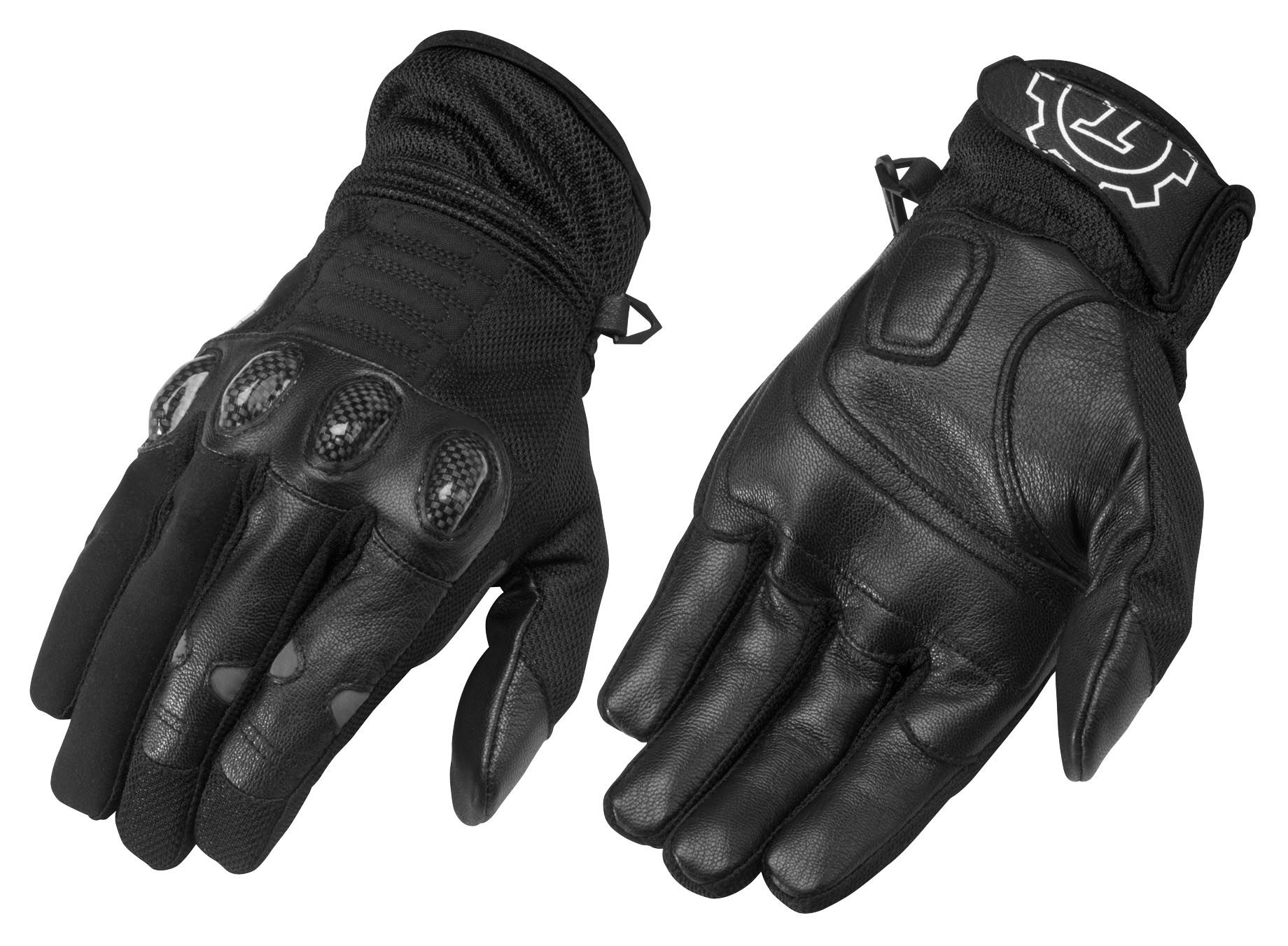 Motorcycle gloves mesh - Motorcycle Gloves Mesh 2