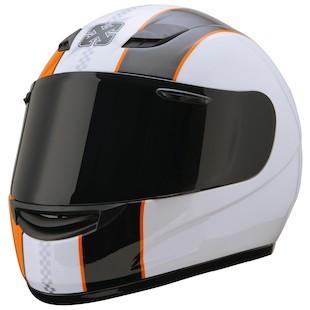 SparX S07 Stryder Retro Helmet