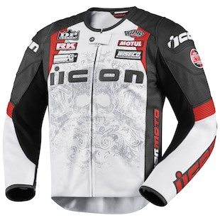 Icon Overlord Prime Hero Leather Jacket