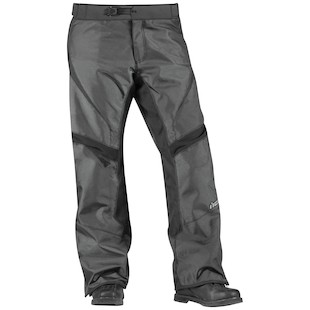 Icon Overlord Textile Overpants