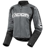 Icon Women's Hooligan 2 Glam Jacket