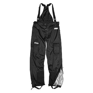 Icon PDX Rain Bibs (Size SM Only)